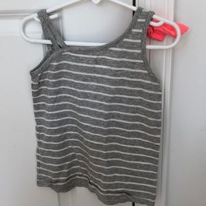 Old Navy Shirts & Tops - Girls 5T Bow tank top